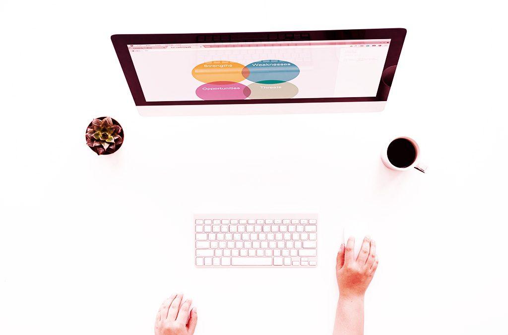 自分公式サイト・ブログこそが最強のアピールツール